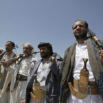 Iran-Backed Yemeni Houthis Abuse Women to Silence Opposition