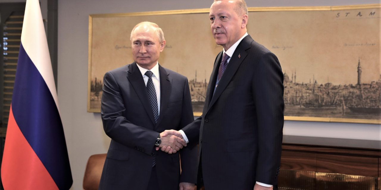 Turkey's Invasion of Northeast Syria and the Failure of US Foreign Policy
