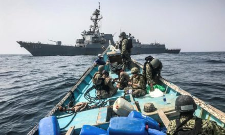 Weapons Trafficking Fuels Conflicts in Yemen and Africa