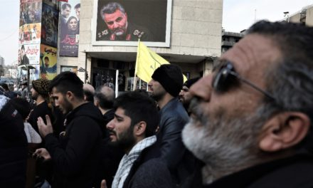 "Qassem Soleimani's Assassination and Iran's Pledge of ""Severe Revenge"""