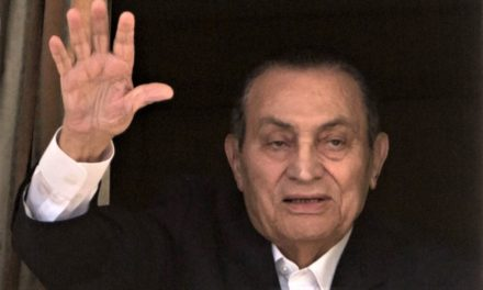 Former Egyptian President Hosni Mubarak is Dead, His Brutal Legacy Remains