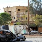 Regional Security Implications of Libya's Conflict
