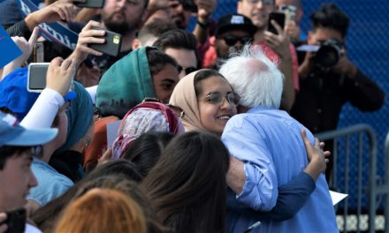 Sanders and Bloomberg: Two Opposing Visions for Muslims, Arabs, and Palestinians
