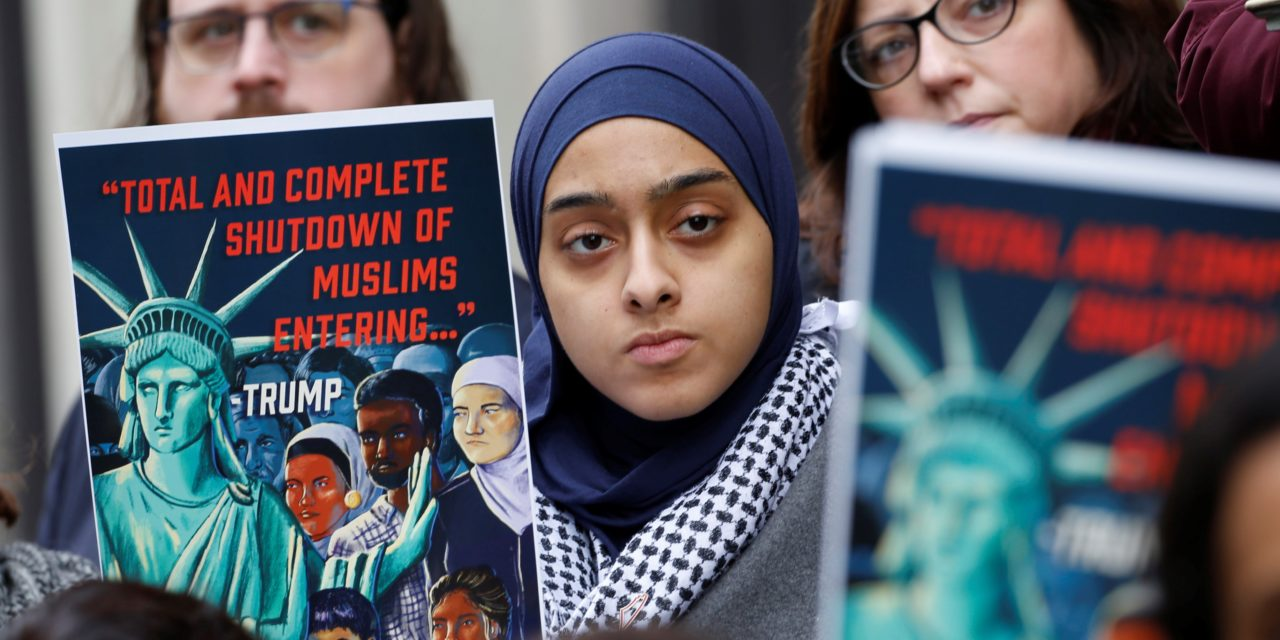Trump's Expanded Travel Ban is a War on Black and Brown Bodies