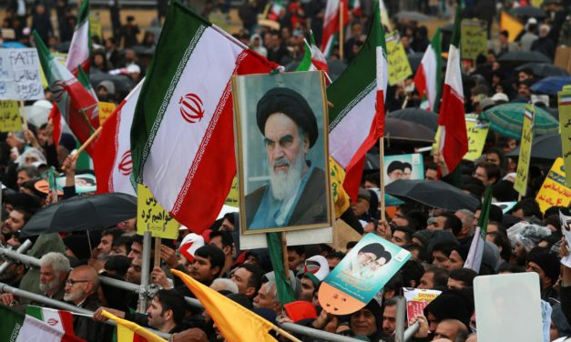 Understanding Iran's Protests on the 41st Anniversary of the Islamic Revolution