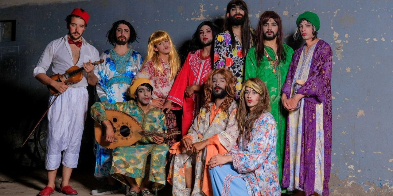 Kabareh Cheikhats: The Moroccan Band Challenging Gender Norms