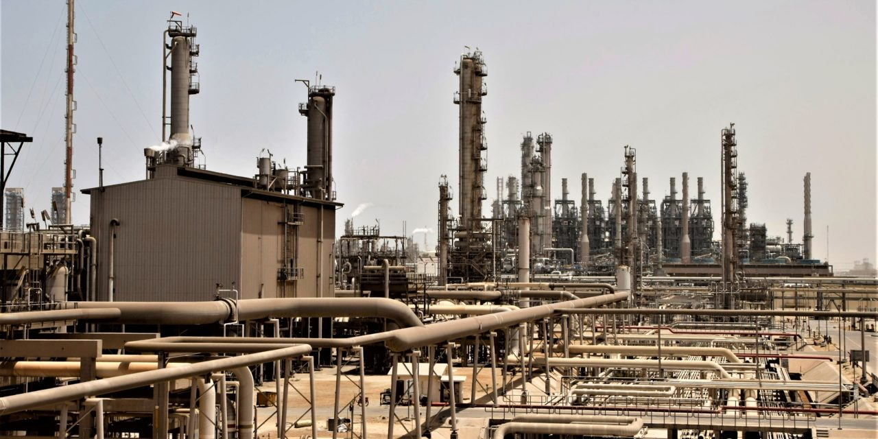 US-Iranian Tensions Could Set the Stage for an Oil Price Storm
