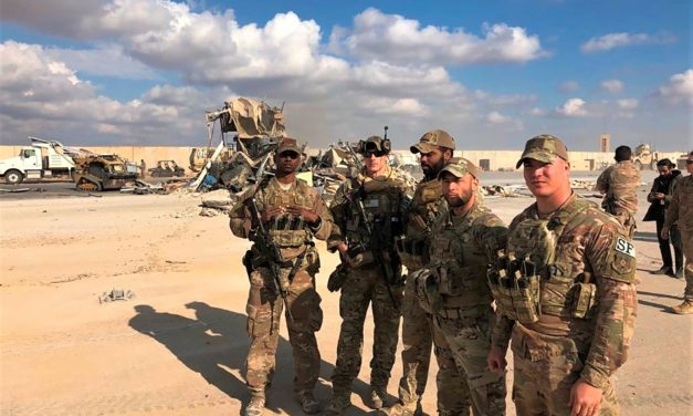 US Sanctions on Iraq: Credible Threat or Transparent Bluff?