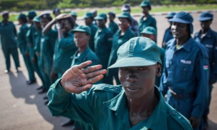 Sudan Investigates UAE Firm Training Sudanese Workers as Mercenaries