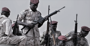UAE based security firm involved in tricking thousands of young Sudanese men into fighting its wars in Liby and Yemen