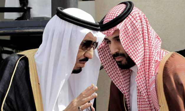 Latest Saudi Purge Signals Tough Times Ahead. But What's the Link with Trump?