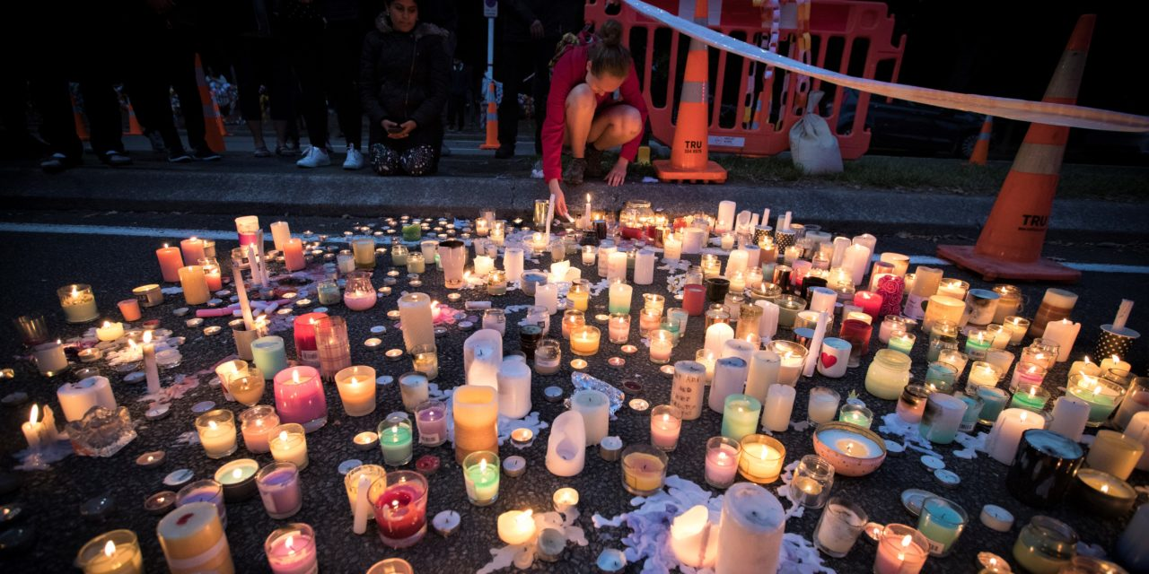 Deadly Lessons Not Learned in the Year Since Christchurch Mosque Attack