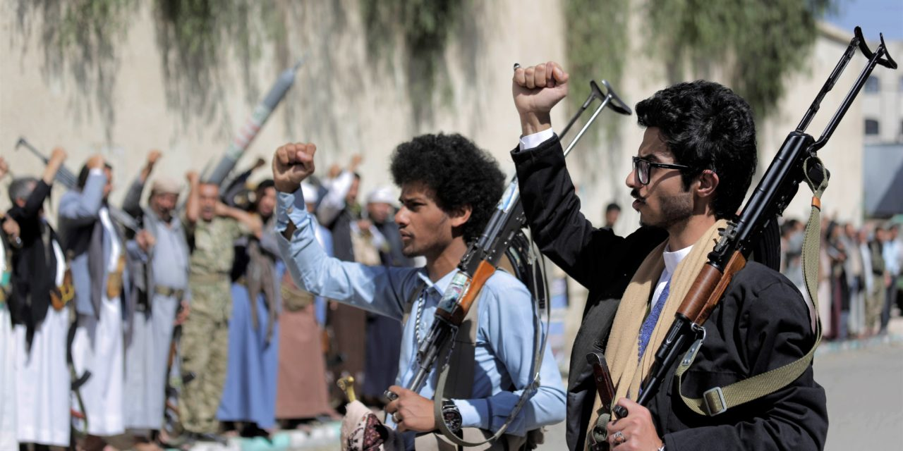 Peace in Yemen Appears Unattainable As War Rages On and Pandemic Looms