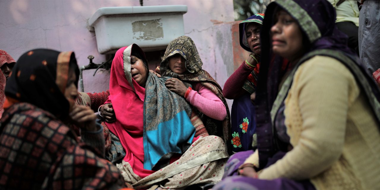 Muslim Countries No Longer See India's Mistreatment of Muslims as 'Internal Issue'