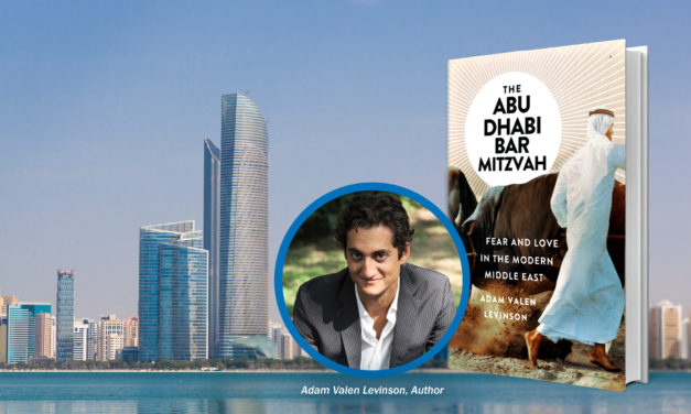 Book Review: The Abu Dhabi Bar Mitzvah – Fear and Love in the Modern Middle East