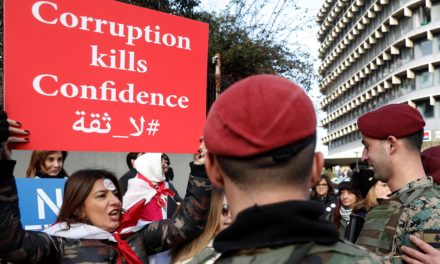 Lebanese Government Needs Solid Plan to Get Country Out of Crisis