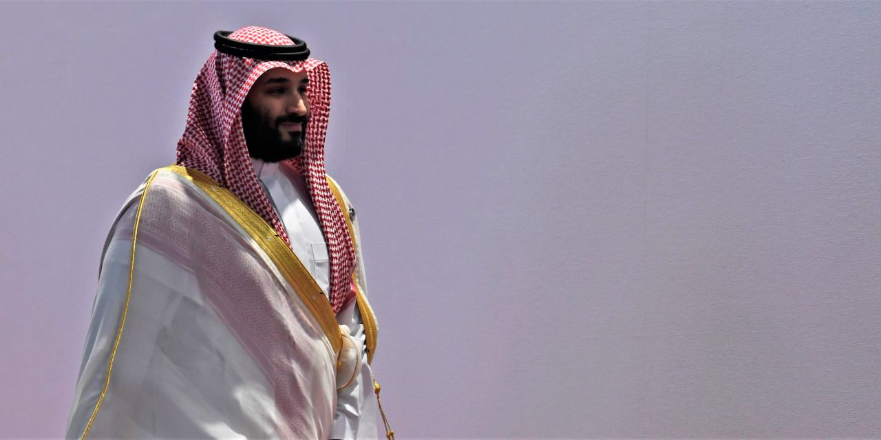 Playing for Higher Stakes: Saudi Arabia Gambles on Oil War with Russia