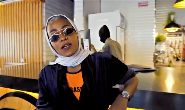 Bint Makkah: Saudi Rapper Controversy Rooted in Racism