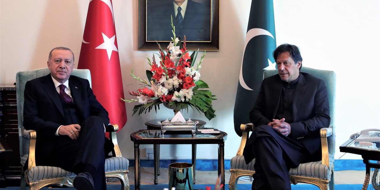 Dissecting the Geopolitics of Turkish-Pakistani Relations