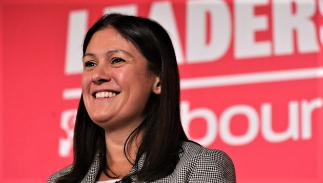 UK Labor Leadership Hopeful Lisa Nandy's Islamophobia Hypocrisy
