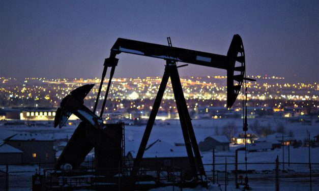 How Washington Started the Current Oil Crisis