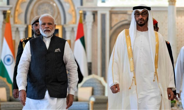 Is the Honeymoon Over? UAE and India Poised for Breakup Over Muslim Beatings