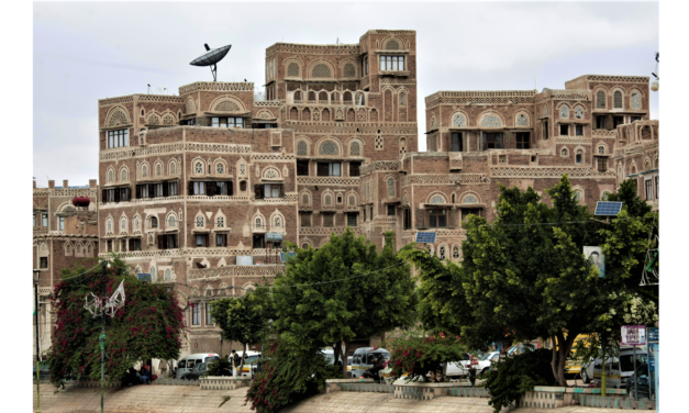 Risks and Challenges of a Coronavirus Outbreak in Yemen