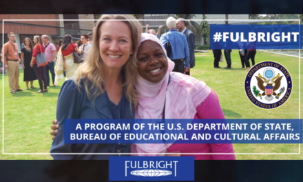 What Does the Coronavirus Mean for the Fulbright Program?