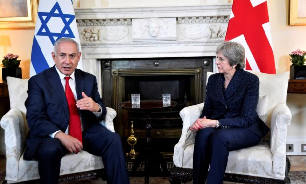 The True Face of Britain's Complicity in Israel's Occupation of Palestine