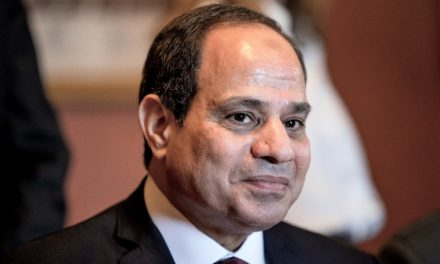 Al-Sisi's Egypt: A Journalists' Graveyard in the Name of National Security