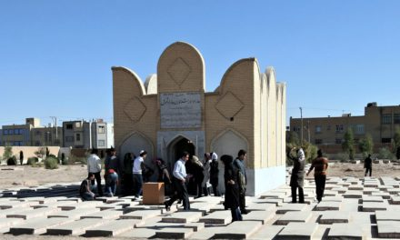 Persian Jews and an Uneasy Peace in the Islamic Republic of Iran