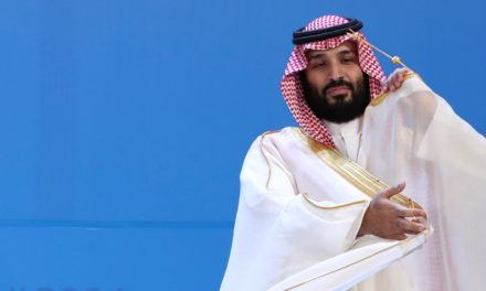 Debunked: Trump-MbS or the Myth of the Strongest Relationship in the World