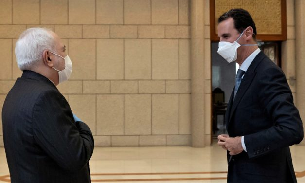 Even If It Wanted to, Russia Cannot Abandon Assad