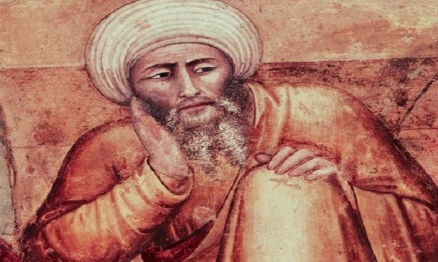 How Averroes Bridged the East and the West