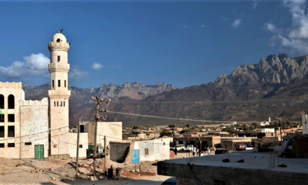 Socotra's Fall to Southern Separatists Emboldens Yemen Partition Zealots
