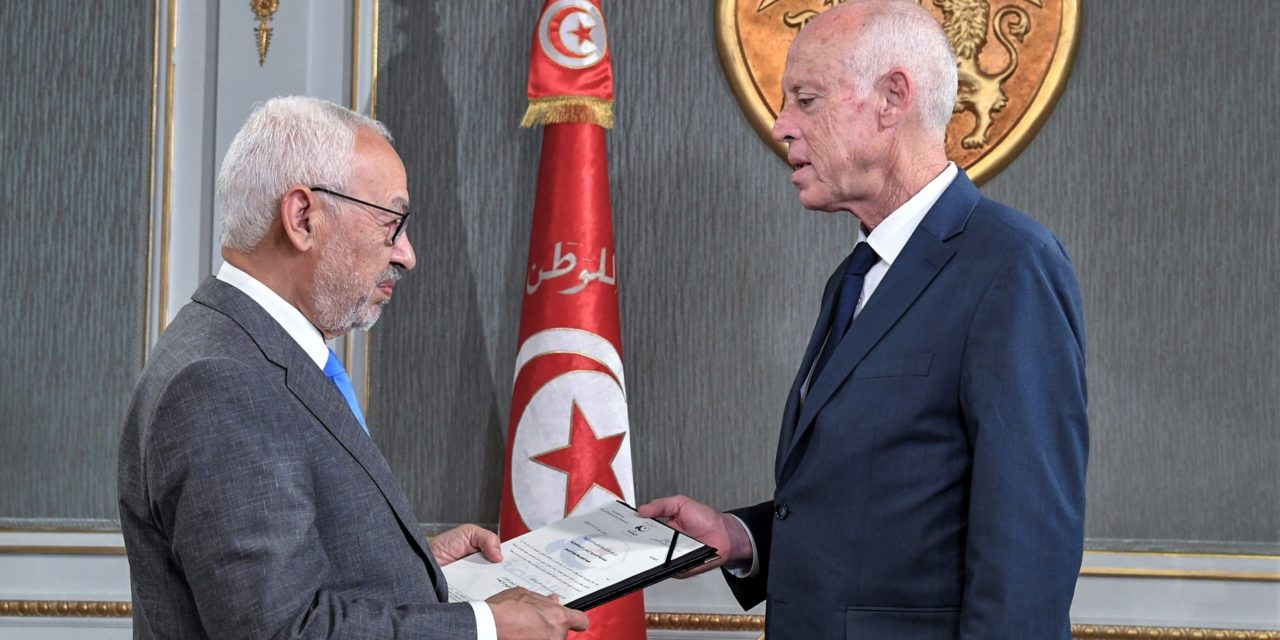 Tunisia's Advantage in State-Building—Compromise (Part 2 of 2)