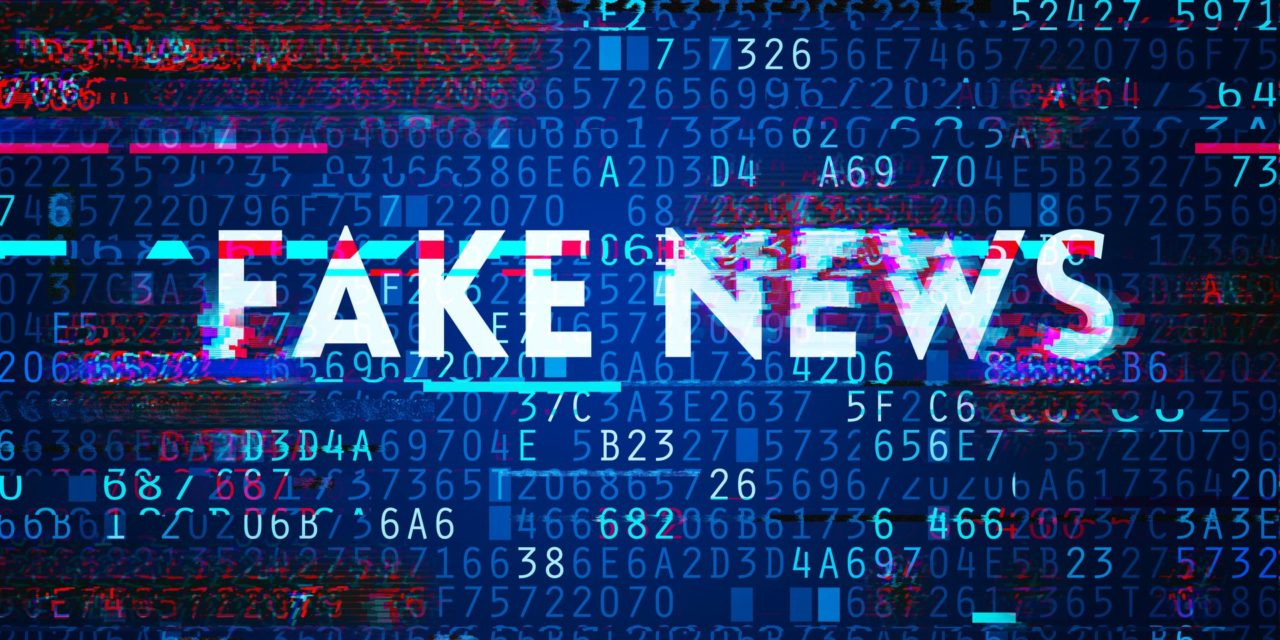 Fake News From the Middle East Shifts Gear: Meet Raphael and Salma
