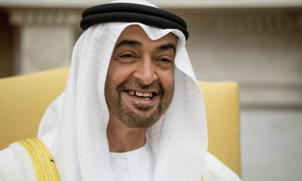There is No Muslim Liberation Cause the UAE Will Not Sabotage