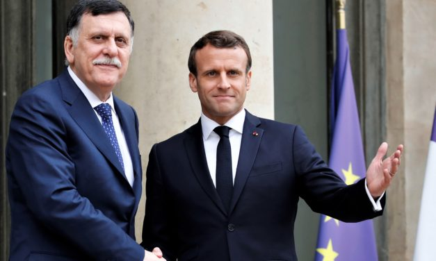 On Libya, the EU Must Stand Up to France
