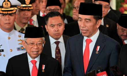 Indonesia: A Major Prize in the Battle for the Soul of Islam