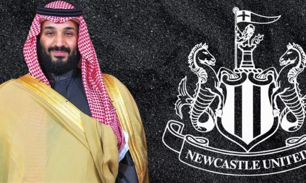 The Magpie Prince: Why Does MbS Want to Buy Newcastle United?