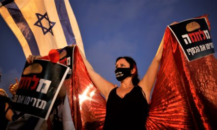 Israel: Another COVID-19 Victim of Right-Wing Populism