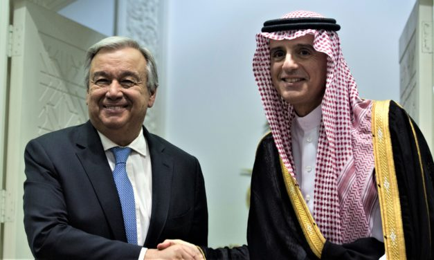 Buckling Under Pressure, the UN Grants Saudi Arabia Impunity in Yemen