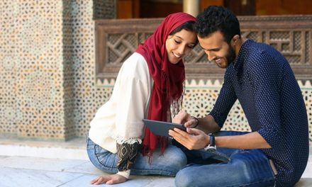 Online Dating in the Arab World