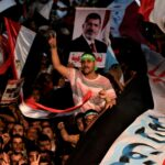 Egypt's Dark Legacy: Rabaa Massacre and Muslim Brotherhood Repression