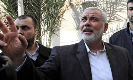 Hamas, Political Pragmatism, and Humanitarian Aid