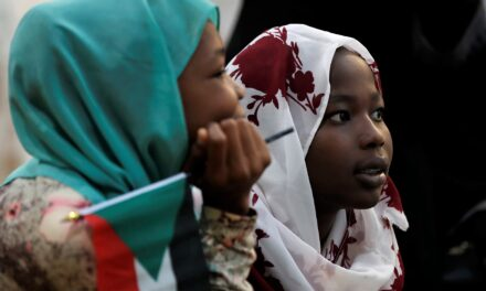 Sudan's Democratic Transition Opens Door to Address Systemic Racism