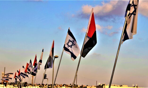 UAE–Israel Normalization was Only a Matter of Time