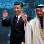 Rejiggering Gulf Security: China's Game of Shadow Boxing