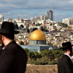 Arab Normalization Emboldens 'Third Temple' Israeli Fanatics